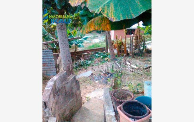 Foto de casa en venta en s/d , el retiro, tuxpan, veracruz de ignacio de la llave, 2668572 No. 05