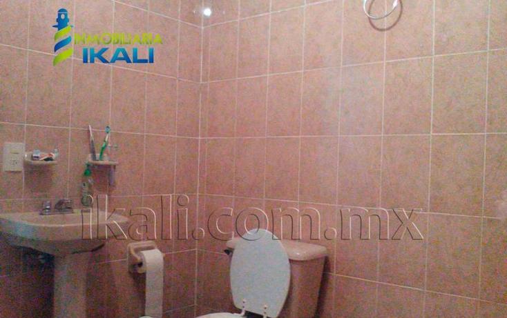 Foto de casa en venta en s/d , el retiro, tuxpan, veracruz de ignacio de la llave, 2668572 No. 07