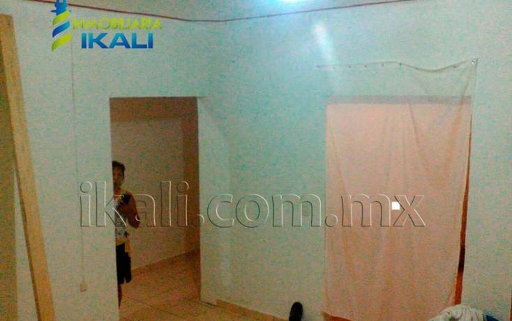 Foto de casa en venta en s/d , el retiro, tuxpan, veracruz de ignacio de la llave, 2668572 No. 14