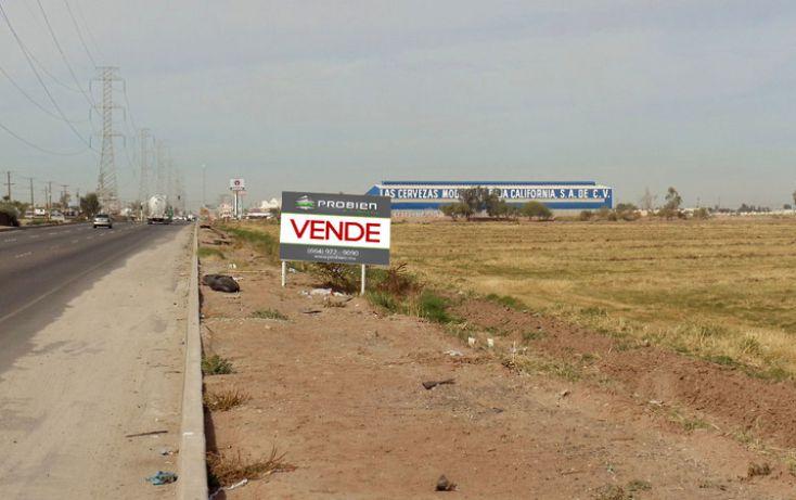 Foto de terreno habitacional en venta en, 1 de mayo, mexicali, baja california norte, 1192105 no 04