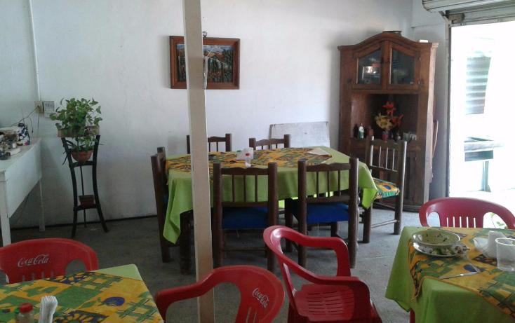 Foto de local en venta en  , 1 de mayo (playón), carmen, campeche, 1363975 No. 02