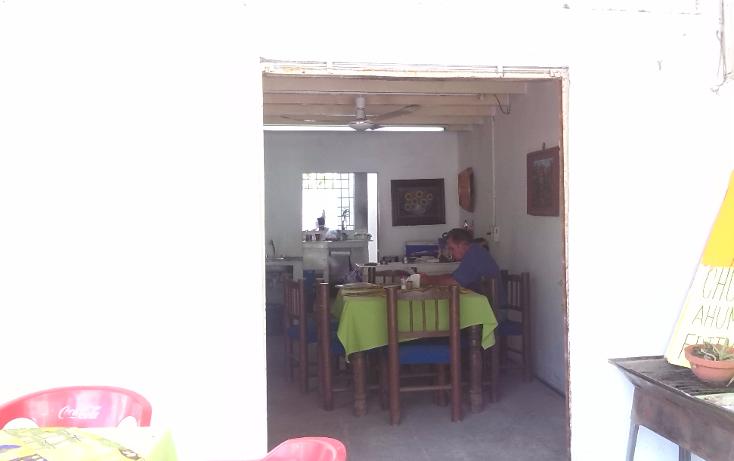 Foto de local en venta en  , 1 de mayo (playón), carmen, campeche, 1363975 No. 06