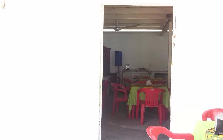 Foto de local en venta en  , 1 de mayo (playón), carmen, campeche, 1363975 No. 07