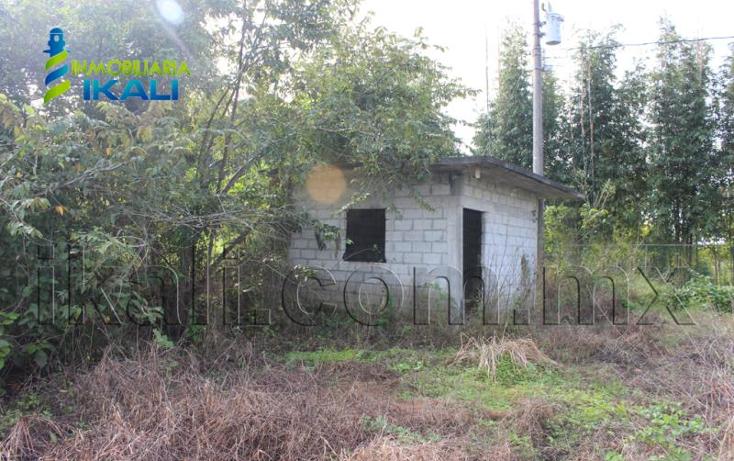 Foto de casa en venta en  1, del bosque, tuxpan, veracruz de ignacio de la llave, 761329 No. 01