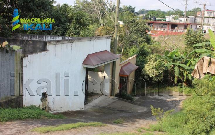 Foto de casa en venta en  1, del bosque, tuxpan, veracruz de ignacio de la llave, 761329 No. 02