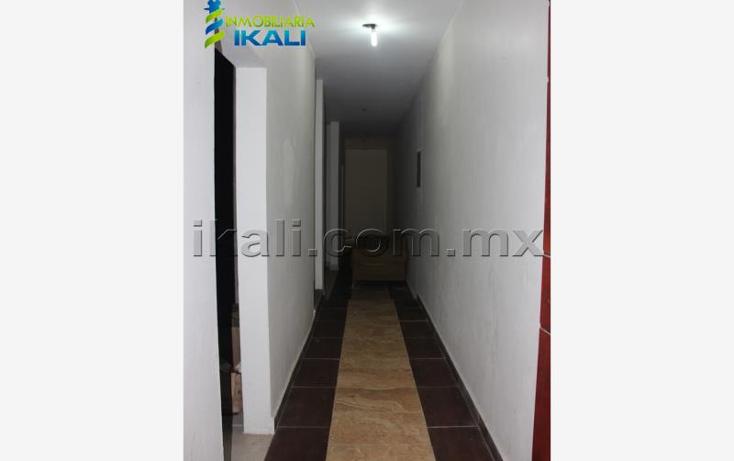 Foto de casa en venta en  1, del bosque, tuxpan, veracruz de ignacio de la llave, 761329 No. 07