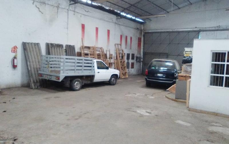 Foto de nave industrial en renta en  1, del fresno 1a. secci?n, guadalajara, jalisco, 2026046 No. 06