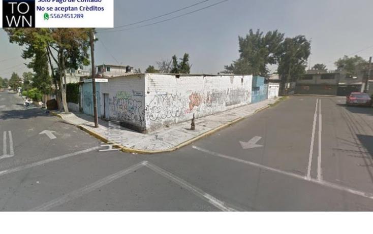 Foto de bodega en venta en  1, del mar, tláhuac, distrito federal, 2041160 No. 01