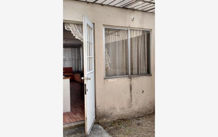 Foto de casa en venta en  1, del parque, toluca, m?xico, 1944896 No. 12