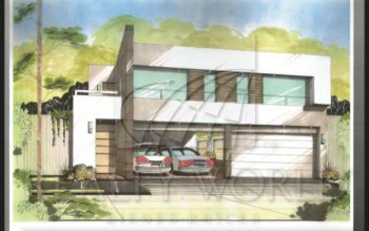 Foto de casa en venta en 1, del paseo residencial, monterrey, nuevo león, 1618265 no 01