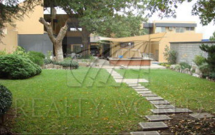 Foto de casa en venta en 1, del paseo residencial, monterrey, nuevo león, 1618265 no 07