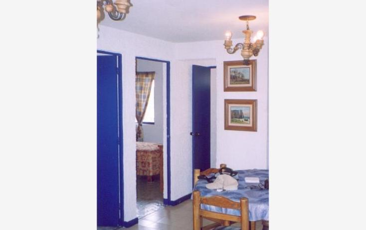 Foto de departamento en renta en  1, del río, querétaro, querétaro, 1426483 No. 11