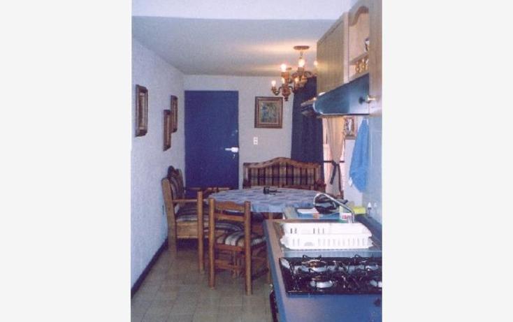 Foto de departamento en renta en  1, del río, querétaro, querétaro, 1426483 No. 16