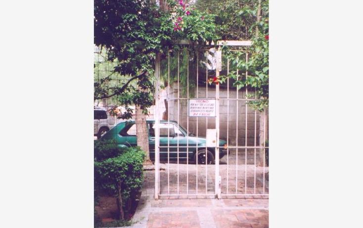 Foto de departamento en renta en  1, del río, querétaro, querétaro, 1426483 No. 18