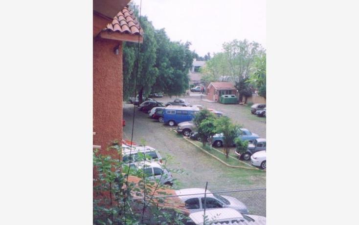 Foto de departamento en renta en  1, del río, querétaro, querétaro, 1426483 No. 20