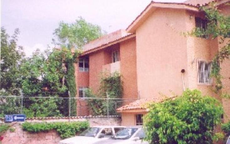 Foto de departamento en renta en  1, del río, querétaro, querétaro, 1426483 No. 22