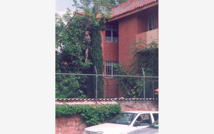 Foto de departamento en renta en  1, del río, querétaro, querétaro, 1426483 No. 23