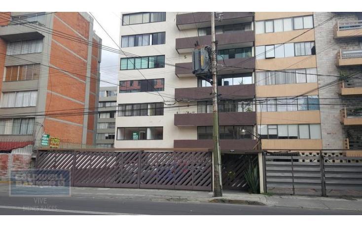 Foto de departamento en venta en  1, del valle centro, benito juárez, distrito federal, 2132923 No. 02