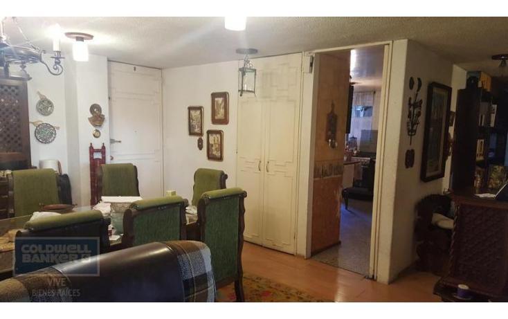 Foto de departamento en venta en  1, del valle centro, benito juárez, distrito federal, 2132923 No. 07