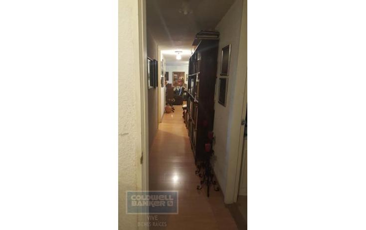 Foto de departamento en venta en  1, del valle centro, benito juárez, distrito federal, 2132923 No. 08