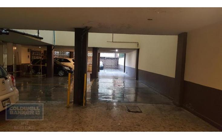 Foto de departamento en venta en  1, del valle centro, benito juárez, distrito federal, 2132923 No. 13