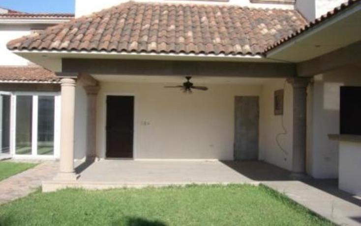 Foto de casa en renta en  1, del valle, san pedro garza garcía, nuevo león, 1659606 No. 14