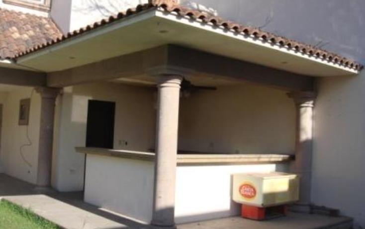 Foto de casa en renta en  1, del valle, san pedro garza garcía, nuevo león, 1659606 No. 15