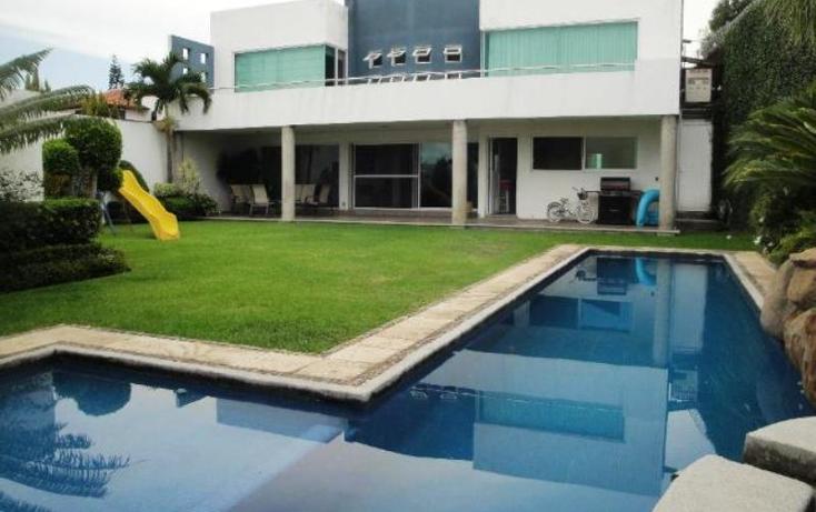 Foto de casa en venta en  1, delicias, cuernavaca, morelos, 1629184 No. 01