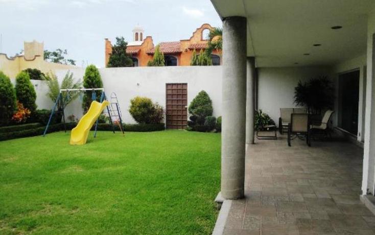 Foto de casa en venta en  1, delicias, cuernavaca, morelos, 1629184 No. 05