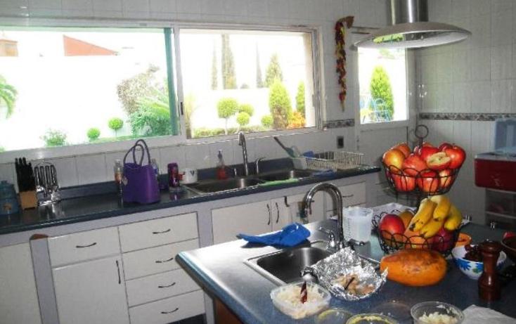Foto de casa en venta en  1, delicias, cuernavaca, morelos, 1629184 No. 06