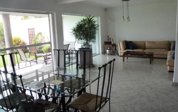 Foto de casa en venta en  1, delicias, cuernavaca, morelos, 1629184 No. 07