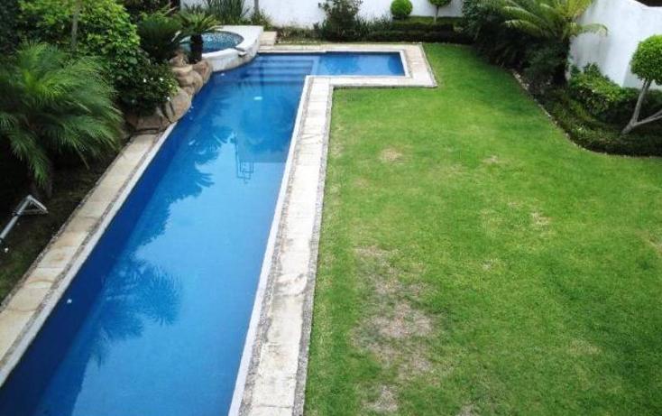 Foto de casa en venta en  1, delicias, cuernavaca, morelos, 1629184 No. 13