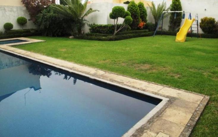 Foto de casa en venta en  1, delicias, cuernavaca, morelos, 1629184 No. 14