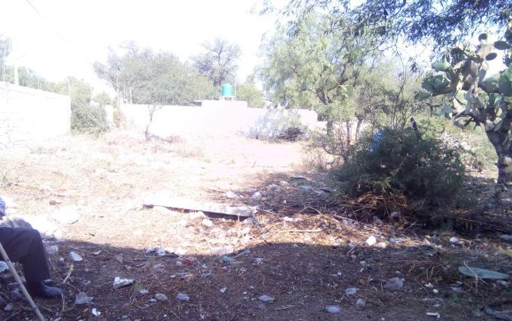 Foto de terreno habitacional en venta en felipe ángeles 1, dendho, atitalaquia, hidalgo, 1933646 No. 03
