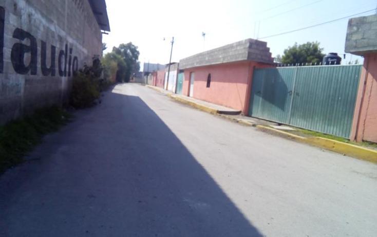 Foto de terreno habitacional en venta en  1, dendho, atitalaquia, hidalgo, 1933646 No. 04