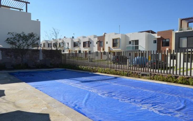 Foto de casa en renta en  1, desarrollo habitacional zibata, el marqués, querétaro, 1341393 No. 01