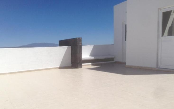 Foto de casa en venta en  1, desarrollo habitacional zibata, el marqués, querétaro, 1711548 No. 02
