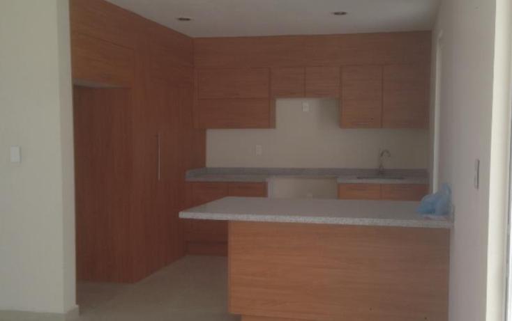 Foto de casa en venta en  1, desarrollo habitacional zibata, el marqués, querétaro, 1711548 No. 03