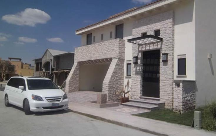 Foto de casa en venta en  1, desarrollo las ventanas, san miguel de allende, guanajuato, 1527114 No. 02