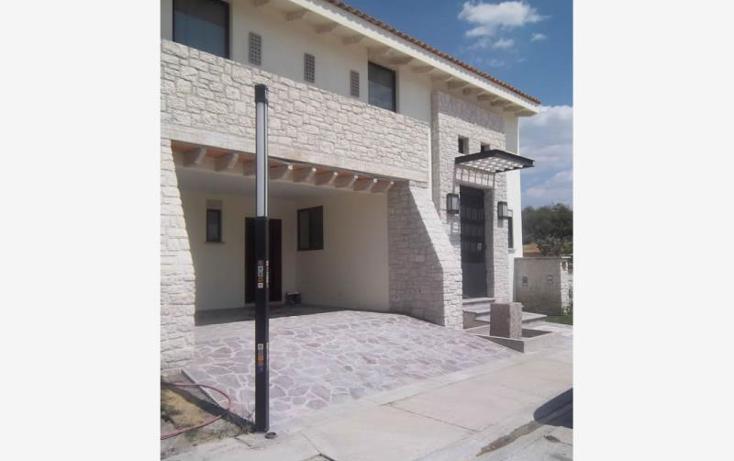 Foto de casa en venta en  1, desarrollo las ventanas, san miguel de allende, guanajuato, 1527114 No. 03
