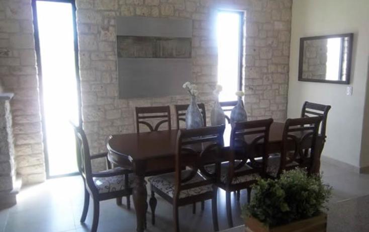 Foto de casa en venta en  1, desarrollo las ventanas, san miguel de allende, guanajuato, 1527114 No. 08