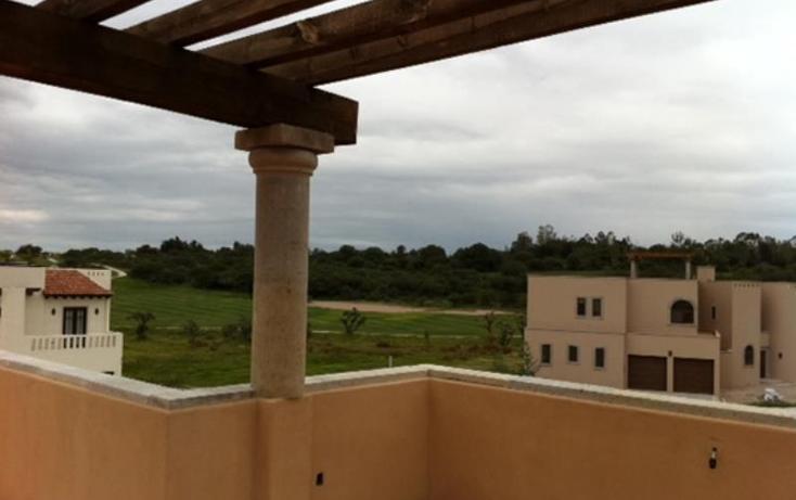 Foto de casa en venta en  1, desarrollo las ventanas, san miguel de allende, guanajuato, 713111 No. 01