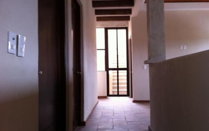 Foto de casa en venta en  1, desarrollo las ventanas, san miguel de allende, guanajuato, 713111 No. 05