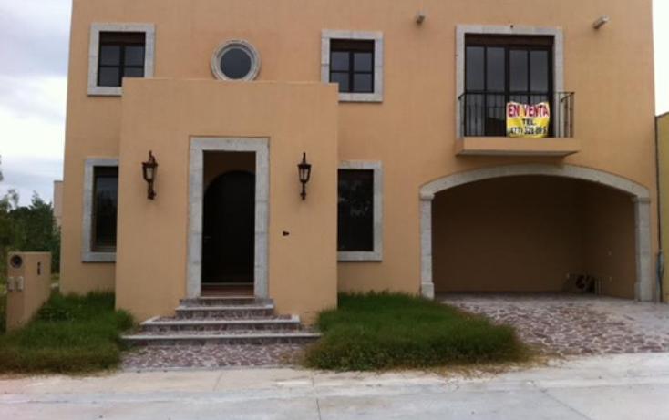 Foto de casa en venta en  1, desarrollo las ventanas, san miguel de allende, guanajuato, 713111 No. 07