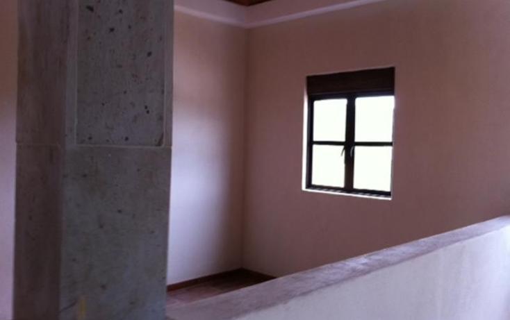 Foto de casa en venta en  1, desarrollo las ventanas, san miguel de allende, guanajuato, 713111 No. 09