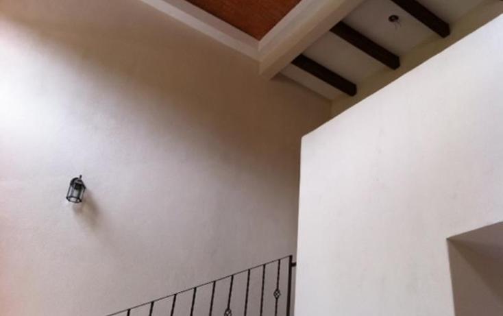 Foto de casa en venta en  1, desarrollo las ventanas, san miguel de allende, guanajuato, 713111 No. 10
