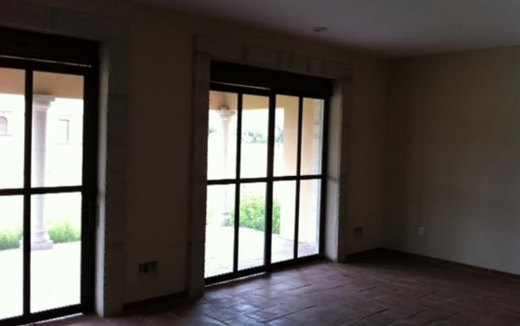 Foto de casa en venta en  1, desarrollo las ventanas, san miguel de allende, guanajuato, 713111 No. 11