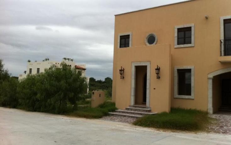 Foto de casa en venta en  1, desarrollo las ventanas, san miguel de allende, guanajuato, 713111 No. 14