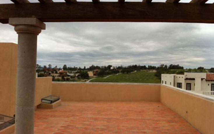 Foto de casa en venta en  1, desarrollo las ventanas, san miguel de allende, guanajuato, 713111 No. 15