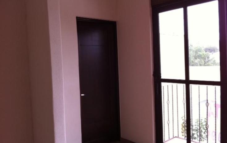 Foto de casa en venta en  1, desarrollo las ventanas, san miguel de allende, guanajuato, 713111 No. 16